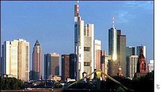 Bbc news business commerzbank sheds 3 400 jobs - Commerzbank london office ...