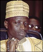 "The image ""http://news.bbc.co.uk/olmedia/1600000/images/_1600624_jammeh-150-bbc.jpg"" cannot be displayed, because it contains errors."