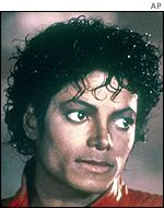 The Thriller album sold up to 50 million copies