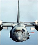 Air Force AC-130
