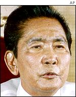 Ferdinand Marcos Early Life | RM.