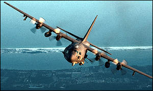 ac130 movie