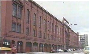 Ibrox hosted about 90,000 fans that day