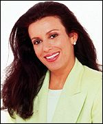 Former Mattel chief executive Jill Barad