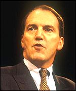 Simon Hughes, Liberal Democrat home affairs spokesman