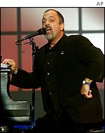 Billy Joel: Evocative choice of song