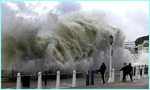 CBBC Newsround | FLOODS | Why do floods happen so often?