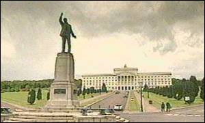 Unionists have now returned to work at Stormont