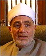 Grand Mufti of Egypt