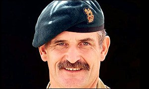 The commander of the Royal Marines expected to go into action in Afghanistan has said his troops are not ready.