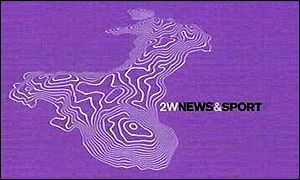 2W's news and sport logo