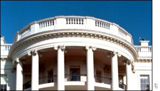 The White House, AP