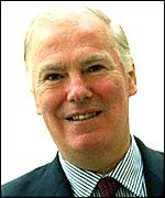 Sir Iain Vallance