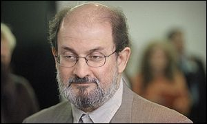 Salman Rushdie has faced death threats since 1989