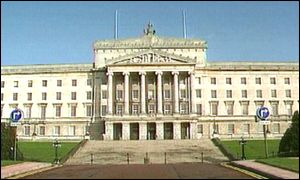 Decision was made by the cross-party Stormont Commission