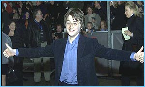 Daniel Radcliffe give the film thumbs up