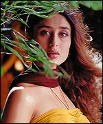 Kareena Kapoor in Bollywood: Popular Indian Cinema