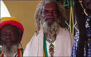 Rastafarians
