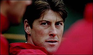 Darren Anderton hopes his injury problems are behind him