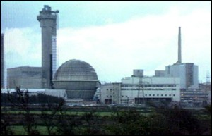 Sellafield long shot   BBC