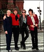 The Rolling Stones still have the edge