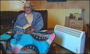 Bbc News Health Cold Homes 39 Killing Elderly 39