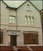 Unison offices in Swansea