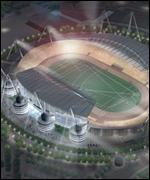Commonwealth Games Stadium