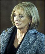 Sue Johnston Wig Waking The Dead 90