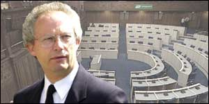 Henry McLeish and the Scottish Parliament