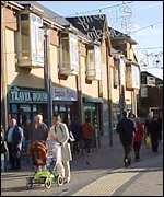 Port Talbot High Street