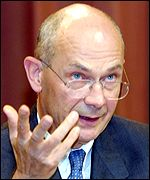 EU Trade Commissioner Pascal Lamy