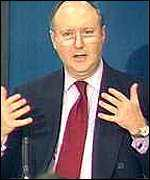 [ image: Sir Kenneth Calman: Warning issued]