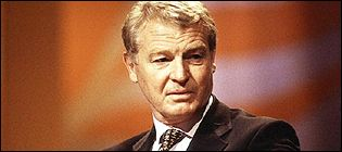 Former Liberal Democrat Leader Lord Ashdow