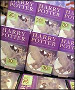the global success of the harry potter books The popularity of harry potter by: ildiko mohacsy, md dualisms and monstrosities run rampant throughout harry potter books such fantasized wild things, as bettelheim suggests, come from children themselves, from their desires, fears.