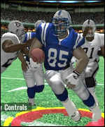 NFL Fever 2002 on Xbox