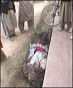 Dead Taleban