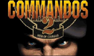 The Commandos 2 computer game