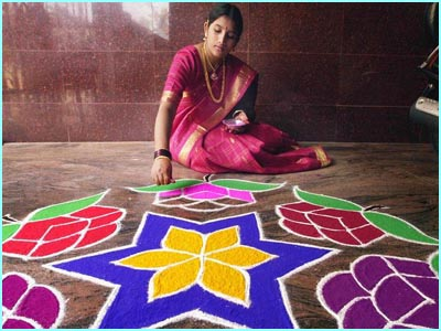 rangoli patterns for children - patterns rangoli craft for kids