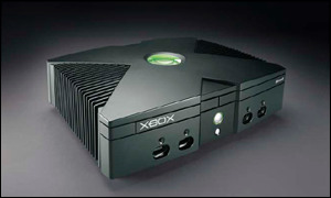 The Xbox looks and feels like a serious piece of hardware