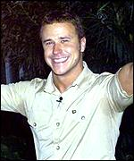 Original Big Brother winner Craig