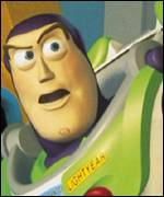 Buzz Lightyear, Buena Vista
