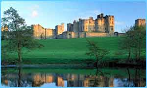 Alnwick Castle - Picture: British Tourism Authority