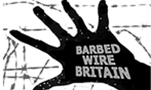 Barbed Wire Britain