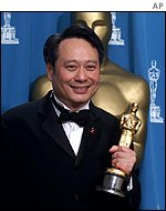 Crouching Tiger won four Oscars in 2001