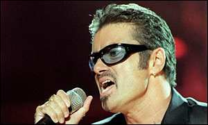 George Michael: New single due early next year