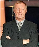Del Boy would have squared up to Millionaire host Chris Tarrant