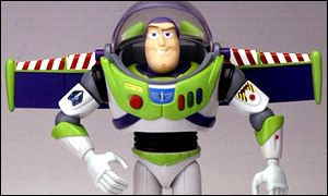 Buzz Lightyear, Buena Vista/Disney/Pixar