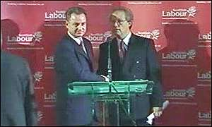 McConnell and McLeish