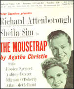 Mousetrap original poster